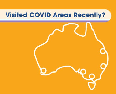 medical centre cannonvale - doctors whitsundays - gp proserpine airlie beach bowen - covid-19 notice - affinity family medical